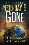 Yesterday's gone season three par Wright