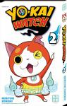 Yo-Kai Watch, tome 2 par Konishi