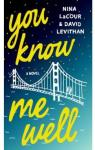 You Know Me Well par Levithan