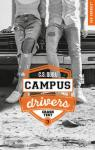 Campus Drivers, tome 3 : Crashtest par Quill