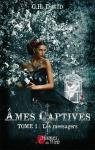 Âmes Captives, tome 1 : Les messagers par David