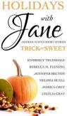 Holidays with Jane: Trick or Sweet par Gray