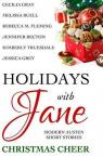 Holidays with Jane: Christmas Cheer par Buel