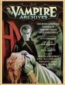 The Vampire Archives par Penzler