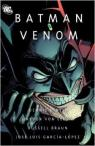 Batman. Venom par O'Neil