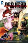 Red hood and the outlaws, vol 5 : The Big Picture par Collectif