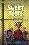 Sweet Tooth, tome 2 : in captivity par Lemire
