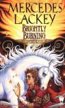 Brightly burning par Lackey