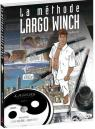 La methode Largo Winch - Avec cd-rom par Lainé