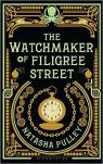 The Watchmaker of Filigree Street par Pulley