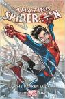 The Amazing Spider-Man, tome 1 : The Parker Luck par Ramos