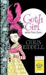 Goth girl and the pirate queen par Riddell
