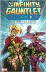 Infinity Gauntlet aftermath par Starlin