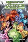 Green Lantern: Brightest Day par Johns