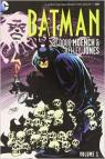 Batman, tome 1 par Moench