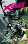 Uncanny X-Force - Volume 1: The Apocalypse Solution par Remender