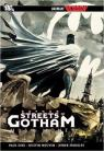 Batman - Streets of Gotham, tome 1 : Hush Money par Dini