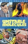Fantastic Four: Unstable Molecules par Sturm
