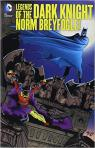 Legends of The Dark Knight, tome 1 : Norm Breyfogle