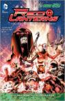Red Lanterns Vol. 3: The Second Prophecy par Milligan