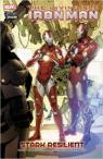 Invincible Iron Man - Volume 6: Stark Resilient - Book 2 par Fraction