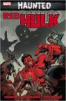 Red Hulk: Haunted par Parker