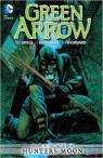 Green Arrow, tome 1 : Hunters Moon par Grell