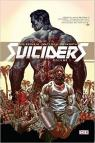 Suiciders, tome 1 par Bermejo