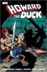 Howard the Duck: The Complete Collection Volume 1 par Gerber