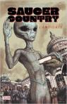 Saucer Country Vol. 2: The Reticulan Candidate par Cornell