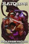 Rat Queens Volume 2: The Far Reaching Tentacles of N'Rygoth par Wiebe