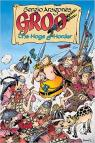 Groo: The Hogs of Horder par Aragonés