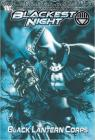 Blackest Night: Black Lantern Corps Vol. 1 par Tomasi