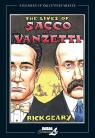 The Lives of Sacco & Vanzetti par Geary