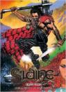 Slaine: Demon killer par Mills