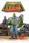 Savage Dragon Volume 8: Terminated par Larsen