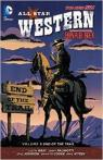 All Star Western Vol. 6: End of the trail par Gray