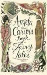 Angela Carter's Book of Fairy Tales par Carter