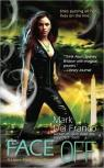 Laura Blackstone, book 2: Face Off par Mark Del Franco