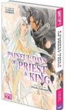 The Priest, tome 5 : Painful days of Priest & King par Yoshida