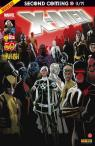 X-Men (V2) N°1 : Le Retour du Messie (1/7)  par Marvel