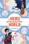 A Hero at the End of the World par Claiborne