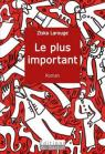 Le plus important par Larouge