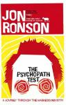 The Psychopath Test par Ronson