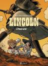 Lincoln, tome 6 : French Lover par Jouvray