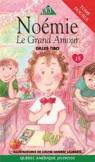 Noémie, tome 15 : Le grand amour