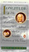 Longitude : The True Story of a Lone Genius Who Solved the Greatest Scientific Problem of his Time par Sobel