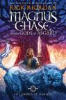 Magnus Chase and the Gods of Asgard, tome 1 : The Sword of Summer par Riordan