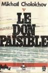Le Don paisible (3) partie VI par Cholokhov