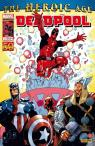 Deadpool (v2) n°6 L'Enfer du jeu par Way